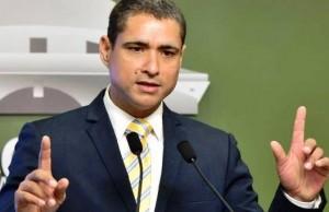 El representante Vargas Ferrer será velado en El Capitolio y en San Sebastián (Foto Facebook).