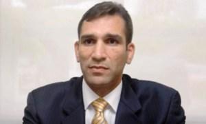El exrepresentante José Luis Rivera Guerra (Tomada de You Tube).
