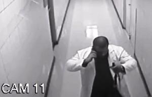 asesino hospital San Antonio 2