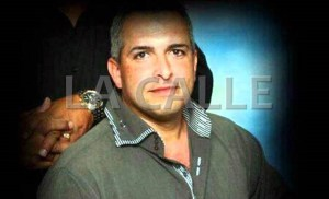 Se cumplen cuatro años del asesinato del sargento Abimael Castro Berrocales (Archivo).