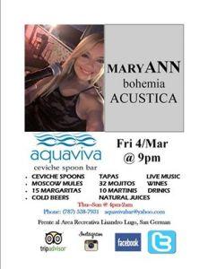 aquaviva maryann 03-04-16