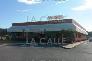 El restaurante Ponderosa del Mayagüez Mall cierra sus puertas este lunes (Foto LA CALLE Digital).