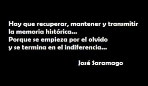 memoria historia saramago