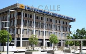 Sede del Banco Gubernamental de Fomento en Santurce (Archivo LA CALLE Digital).