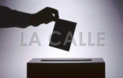 La CEE informó que hoy cierra el Registro Electoral (Archivo).