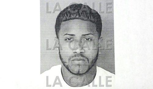 Foto de la ficha de Abel Francisco Lozada Colón (Suministrada Policía).