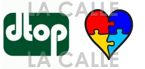 DTOP-autismo logos wm