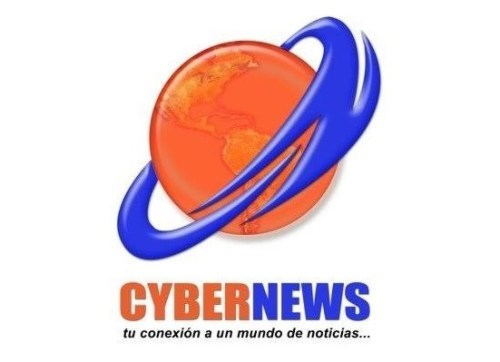 Logo de Cyber News Multimedia.