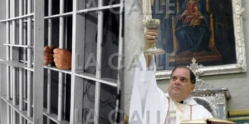 El sacerdote fue sentenciado a 15 años de cárcel.