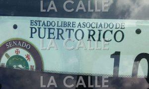 """Tablilla número 10 del Senado de Puerto Rico. Haga """"click"""" sobre la imagen para ampliarla (Foto Facebook por Germán Ramos)."""