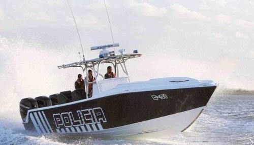 maritima policia generico