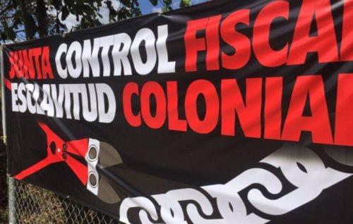 Junta de Control Fiscal
