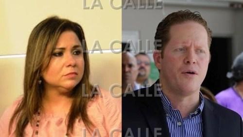 """La decisión la tomó la senadora González luego de una """"conversación"""" con el doctor David Bernier."""