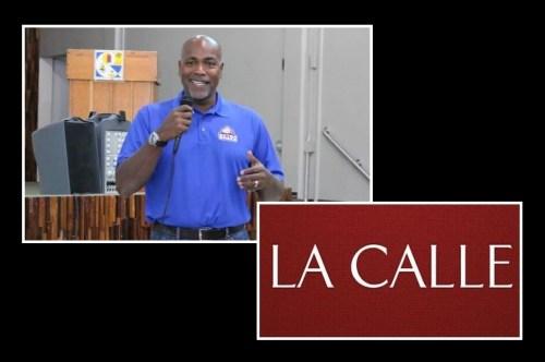 El exjugador de Grandes Ligas Carlos Delgado (Suministrada UPR Aguadilla).
