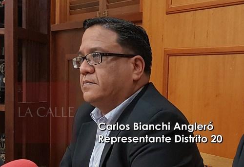Carlos Bianchi wm logo