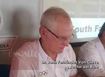 Fernandez Van Cleve RUM