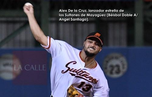 Alex De la Cruz - Sultanes 2 wm