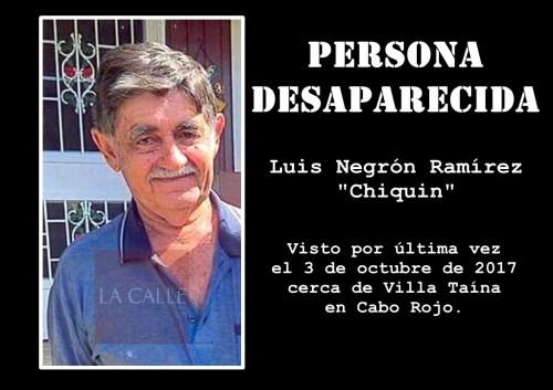 desaparecido Luis Negron Ramirez wm