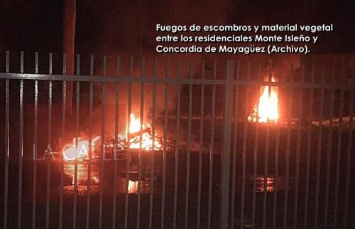 fuego residenciales wm