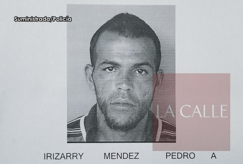 Pedro A. Irizarry Mendez wm