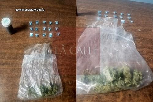 Droga ocupada en Cuesta Las Piedras 5 julio-tile wm
