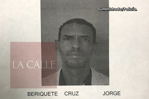 Jorge Beriquete Cruz wm