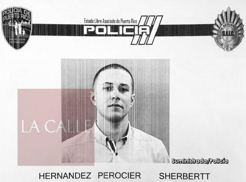 Sherbertt Hernandez Perocier wm