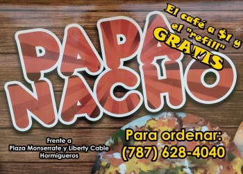 papanacho nuevo CAFE