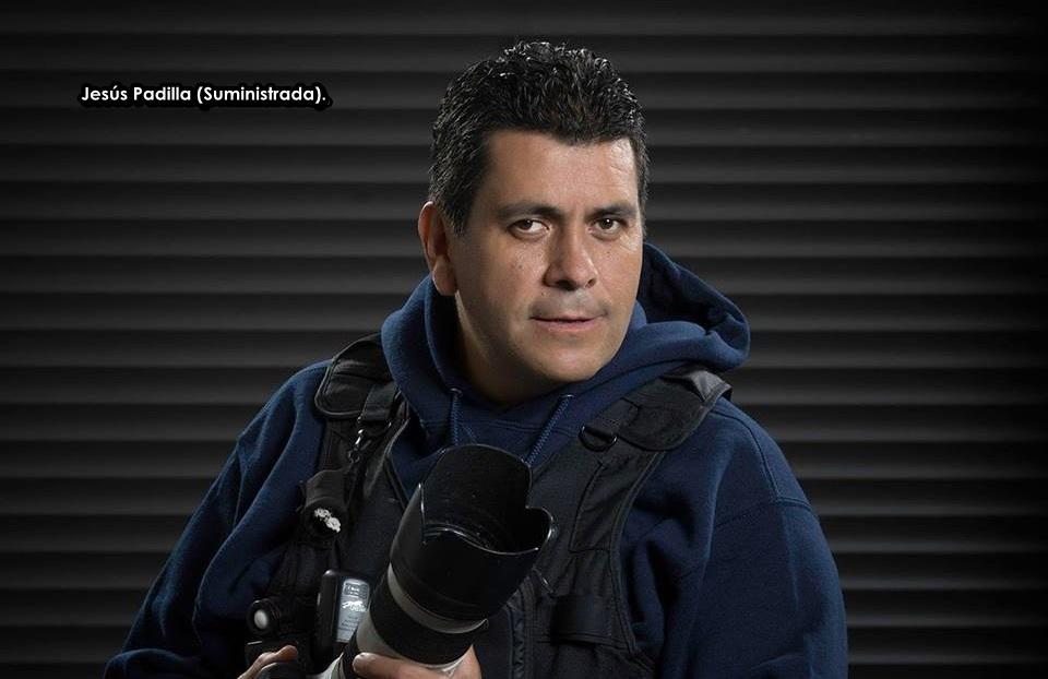 Llega A Puerto Rico Conocido Fotógrafo Internacional Jesús Padilla