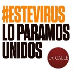 paramos el virus