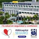 anuncio hospital de la concepcion