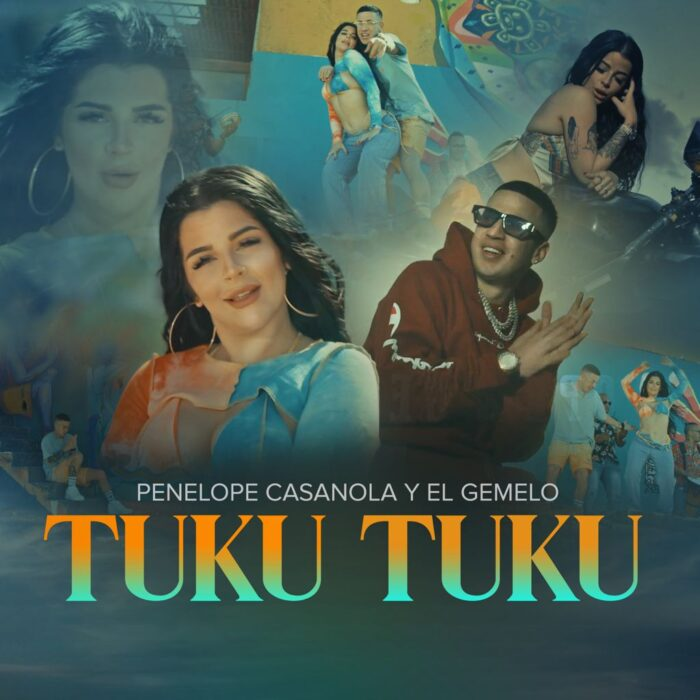 TUKU TUKU – COVER
