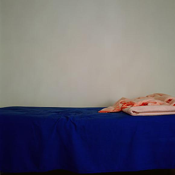 Sarah Jones, Colony (Couch) (IV), 2006 - zu: Kur