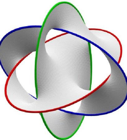 Seifert-Oberfläche