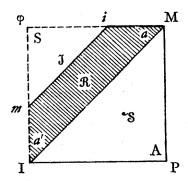 Schema R - aus Écrits 553 - vgl Schriften II Seite 86
