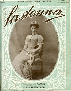 La donna 2