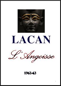 Lacan, Sem 10, Staferla 2015, Titelseite 2