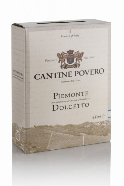 Piemonte Dolcetto D.O.C.