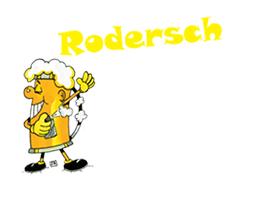 Rodersch