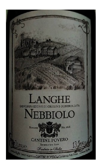 Langhe Nebbiolo D.O.C. 3 LITRI