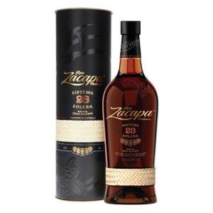 """Rum Zacapa """"23 anni"""""""
