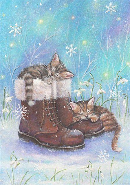 Pensieri frasi e citazioni sullinverno