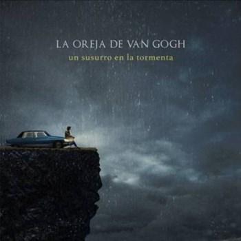 """La Oreja de Van Gogh lanzó su álbum """"Un susurro en la tormenta"""""""