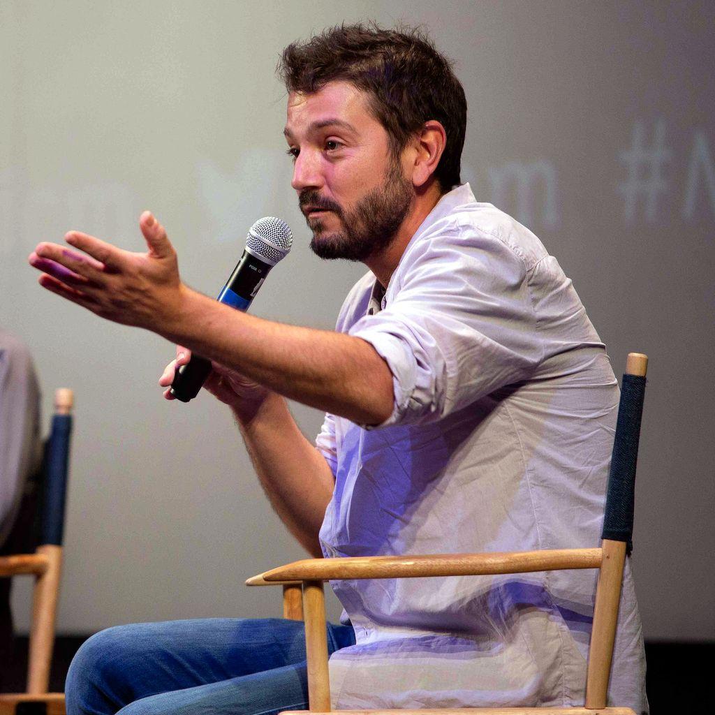 Diego Luna regresa a Netflix como creador en «Todo va a estar bien»