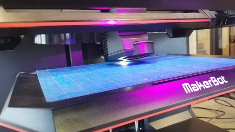 MakerBot y La Escudería Electratón Borregos CCM