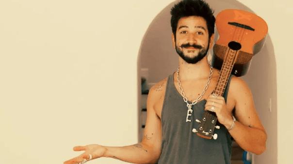 El artista multidiamante Camilo estrena a nivel mundial su nuevo single «Vida de Rico»