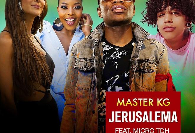 Micro TDH y Greeicy se unen al éxito mundial «Jerusalema»