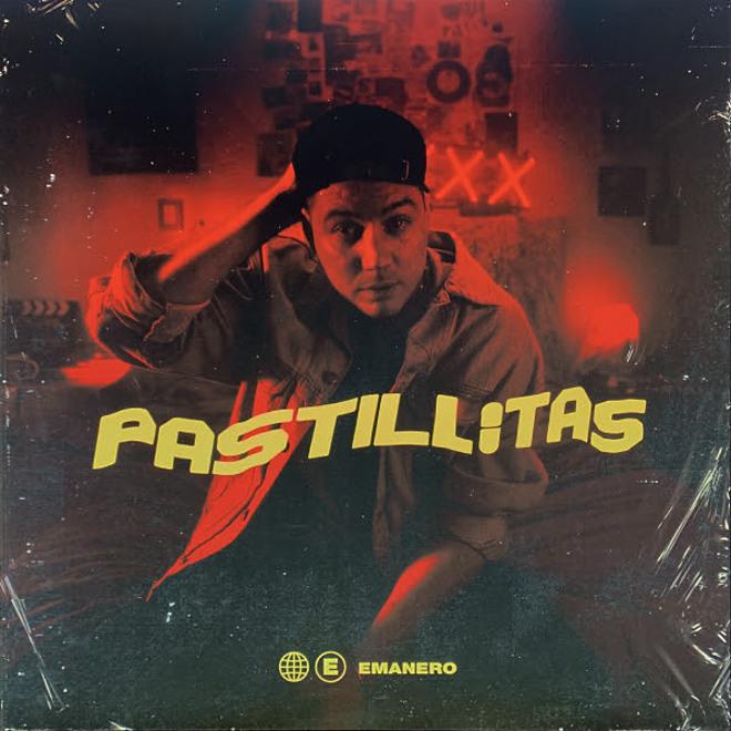 """Emanero presenta su nuevo single """"Pastillitas"""""""