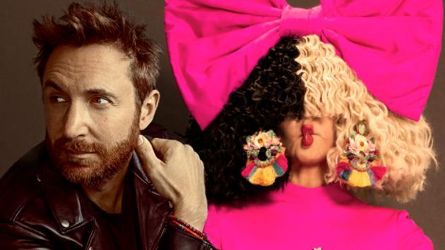 David Guetta & Sia presentan el video para su exitoso hit «Let´s Love»