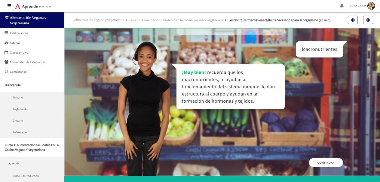 Aprende Institute brinda una plataforma de educación en línea de última generación a los latinos de EE.UU.
